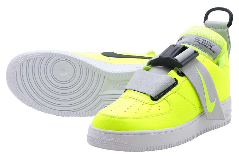 NIKE AIR FORCE 1 UTILTY ao1531-700