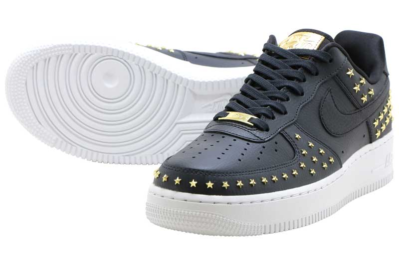 NIKE WMNS AIR FORCE 1 07 LOW XX AR0639-001