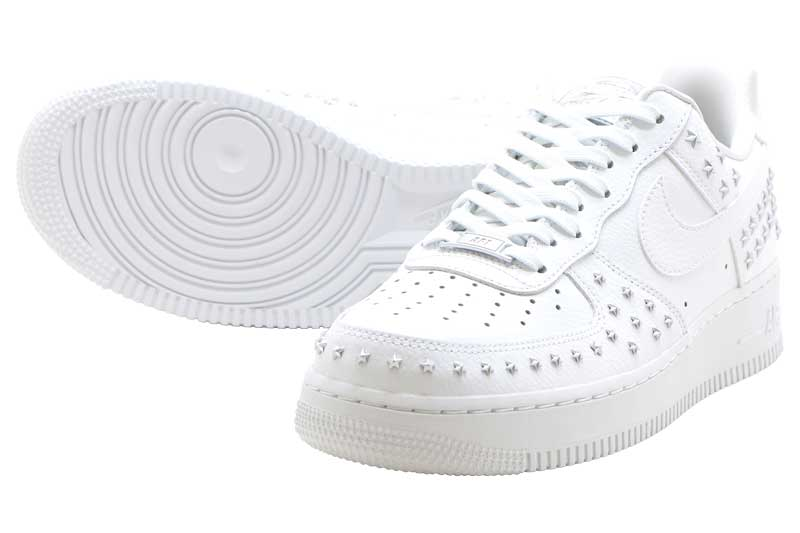 NIKE WMNS AIR FORCE 1 07 LOW XX AR0639-100