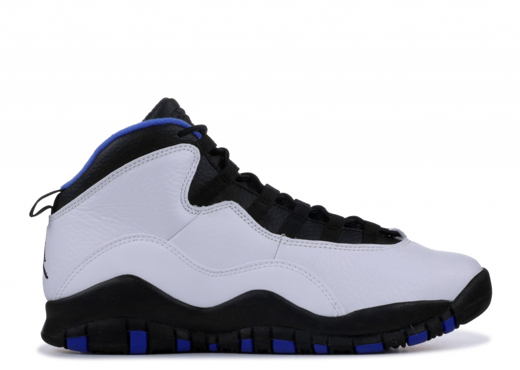 NIKE AIR JORDAN 10 RETRO GS 310806-108