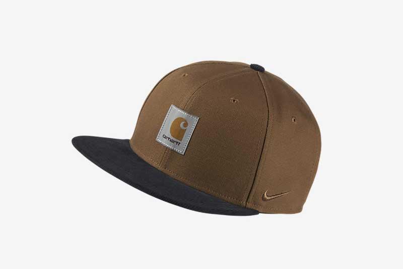Carhartt WIP × NIKE U NRG PRO CAP CH av4781-277