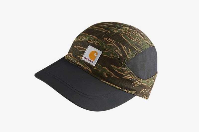 Carhartt WIP × NIKE U NRG PRO CAP CH CAMO av4783-010