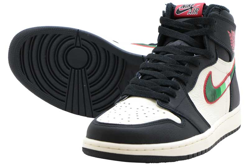 NIKE AIR JORDAN 1 RETRO HIGH OG 555088-015