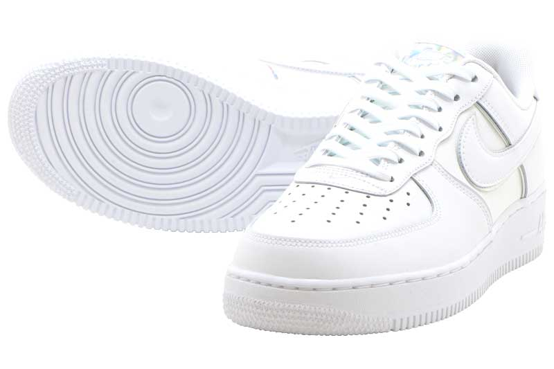 NIKE AIR FORCE 1 07 LV8 4 at6147-100
