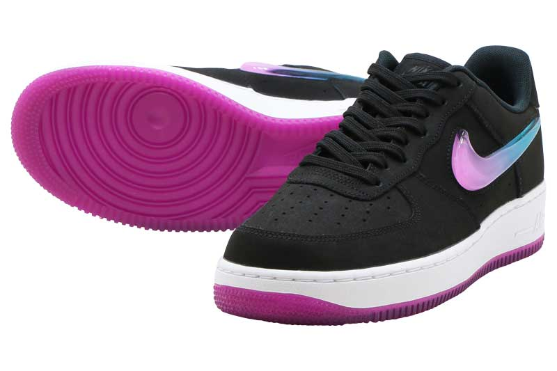NIKE AIR FORCE1 `07 PRM 2 AT4143-001