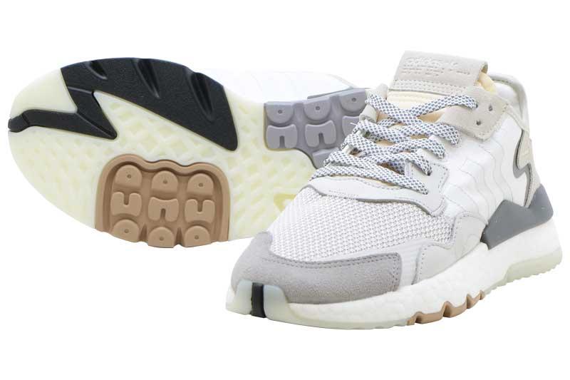 adidas NITE JOGGER ■:cg5950