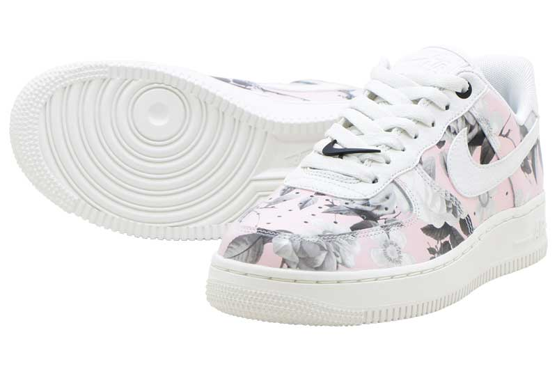 NIKE AIR FORCE 1 07 LXX ao1017-102