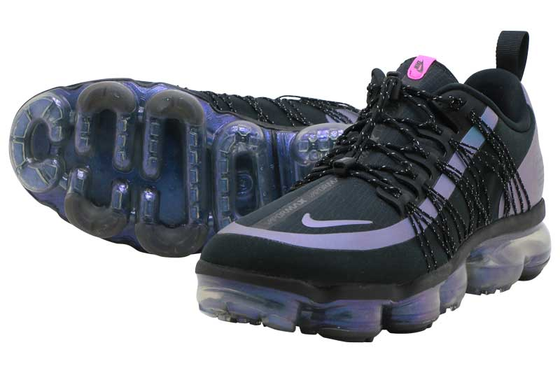 NIKE AIR VAPORMAX RUN UTILITY aq8810-009