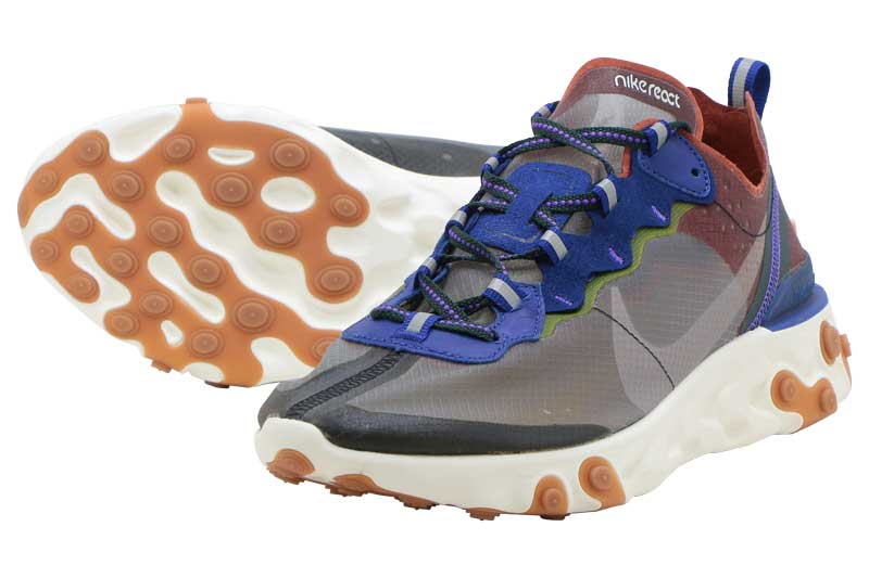 NIKE REACT ELEMENT 87 aq1090-200