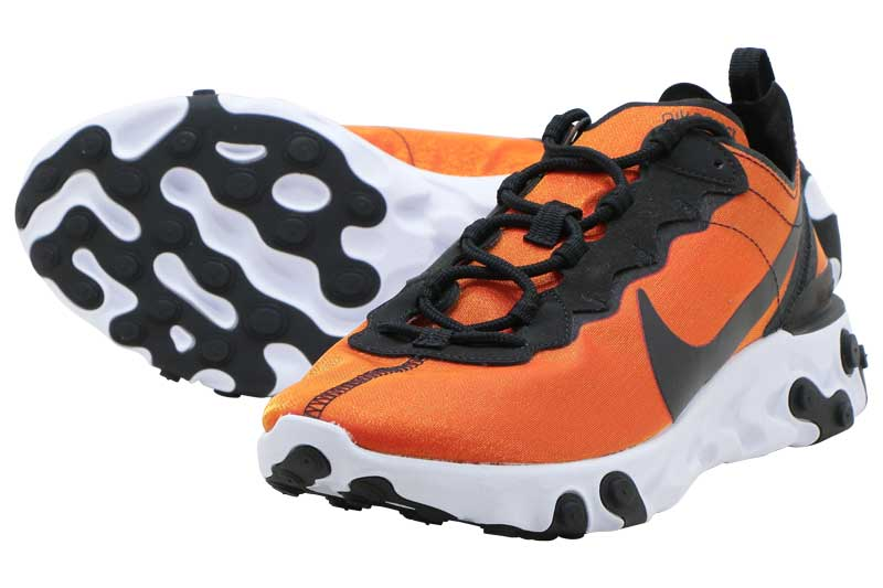 NIKE REACT ELEMENT 55 PRM bq9241-001