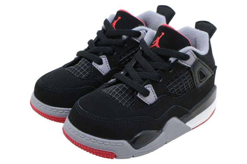 NIKE AIR JORDAN 4 RETRO PS bq7670-060