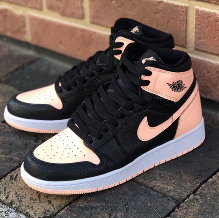 ■:NIKE AIR JORDAN 1 HIGH OG GS 575441-081