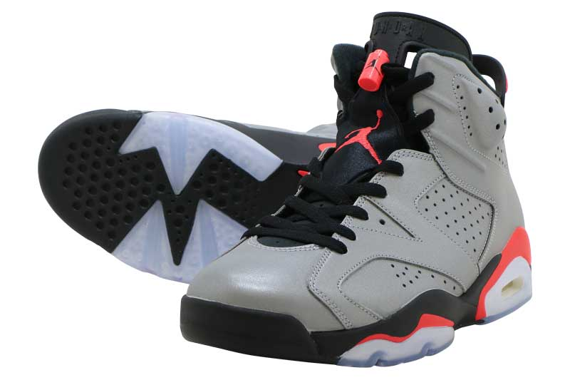 ■:NIKE AIR JORDAN 6 RETRO SP ci4072-001