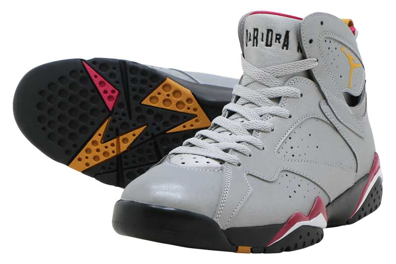 NIKE AIR JORDAN 7 RETRO SP bv6281-006