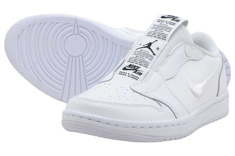 NIKE WMNS AIR JORDAN 1 RET LOW SLIP av3918-101