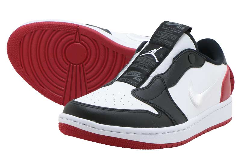 NIKE WMNS AIR JORDAN 1 RET LOW SLIP av3918-102