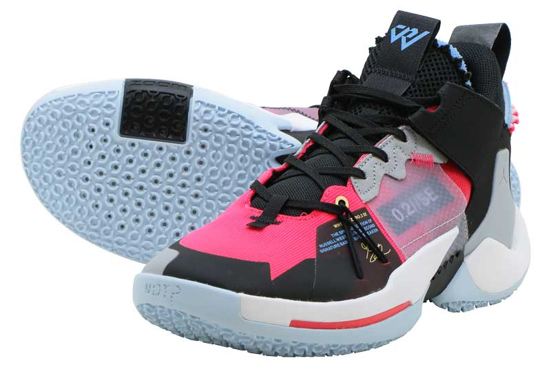 NIKE JORDAN WHY NOT ZERO.2 SE PF av4126-600