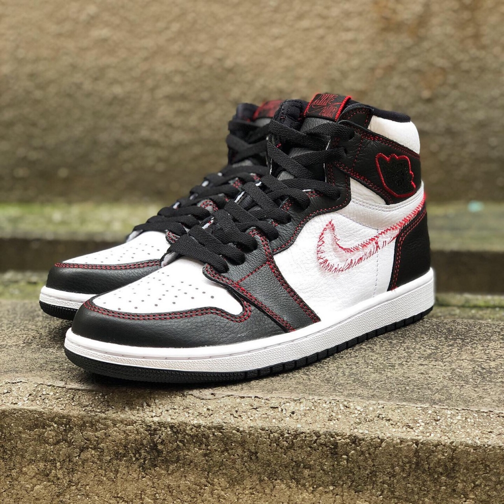 NIKE AIR JORDAN 1 HIGH OG DEFIANT CD6579-071
