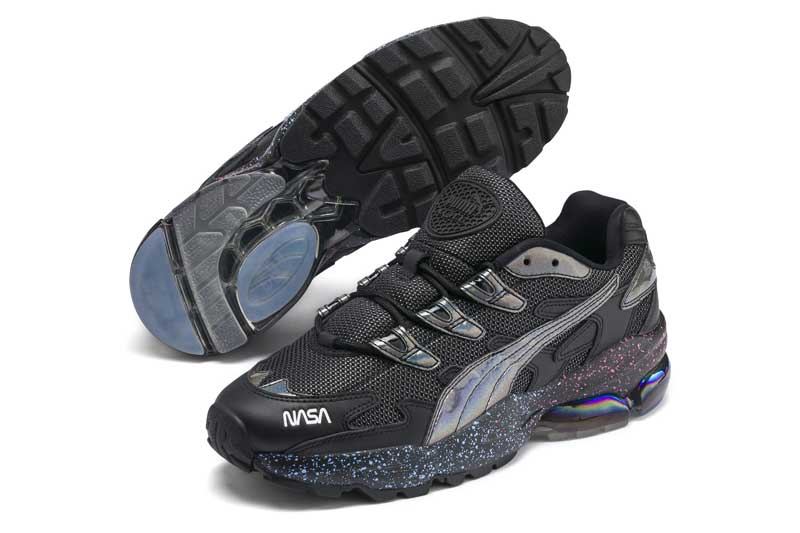 PUMA CELL ALIEN SPACE AGENCY 372513-01