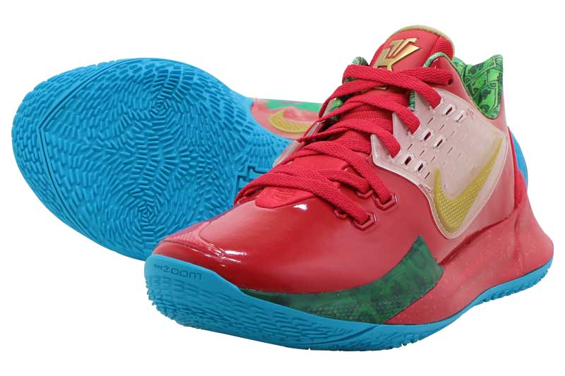 NIKE KYRIE LOW 2 SBSP EP cj6952-600