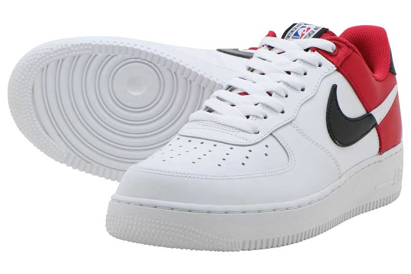 NIKE AIR FORCE 1 07 LV8 1 bq4420-600
