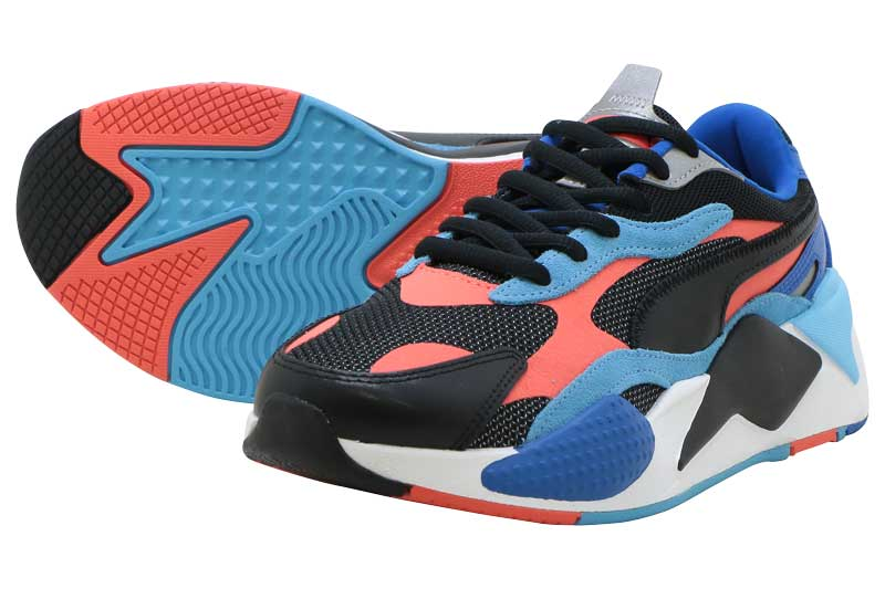 PUMA RS-X3 LEVEL UP 373169-02