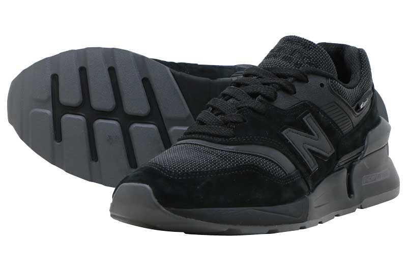 New Balance M997 SNF MILITARY PACK  m997-snf