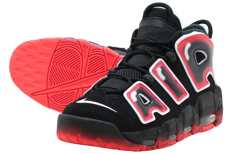 NIKE AIR MORE UPTEMPO 96 cj6129-001