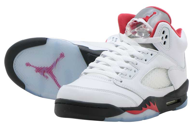 AIR JORDAN 5 RETRO (GS) da1911-102