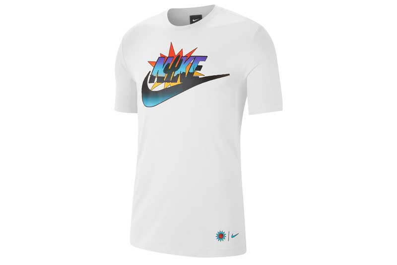 NIKE AS M NK TEE FUTURA PHX cd1305-100
