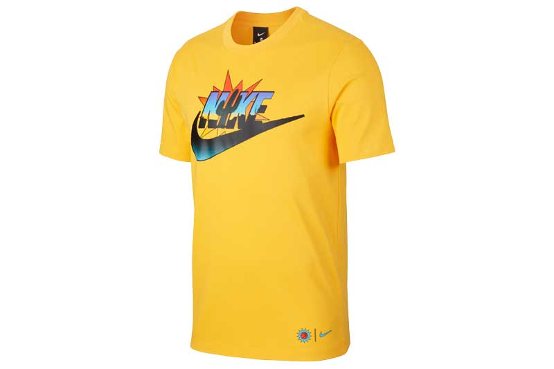 NIKE AS M NK TEE FUTURA PHX cd1305-739
