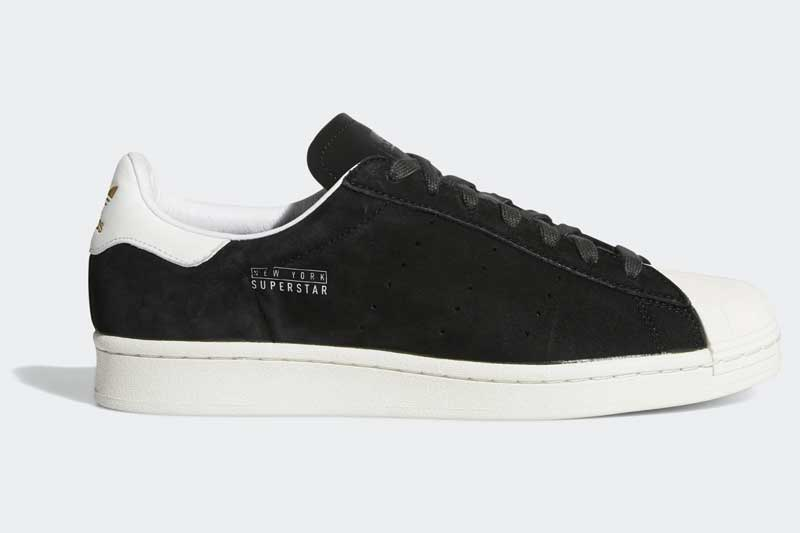 adidas SUPERSTAR PURE NEW YORK fv3013