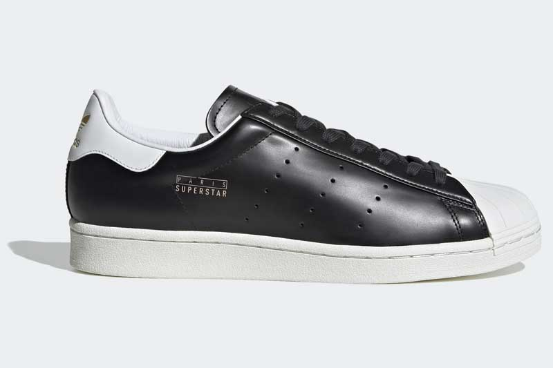 adidas SUPERSTAR PURE PARIS fv3015