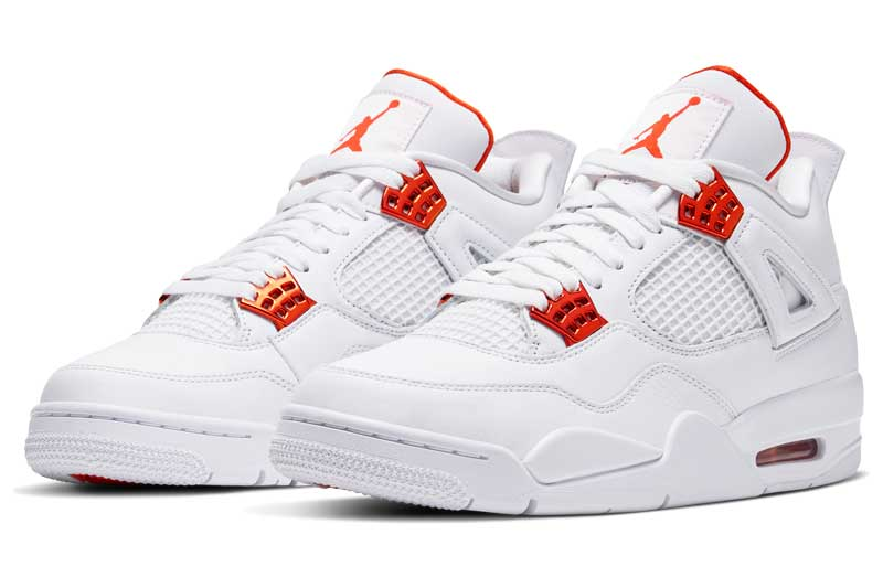 AIR JORDAN 4 RETRO ct8527-118