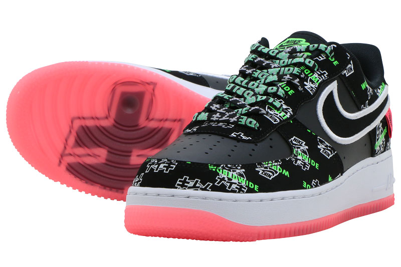 NIKE AIR FORCE 1 07 LV8 WW da1343-003