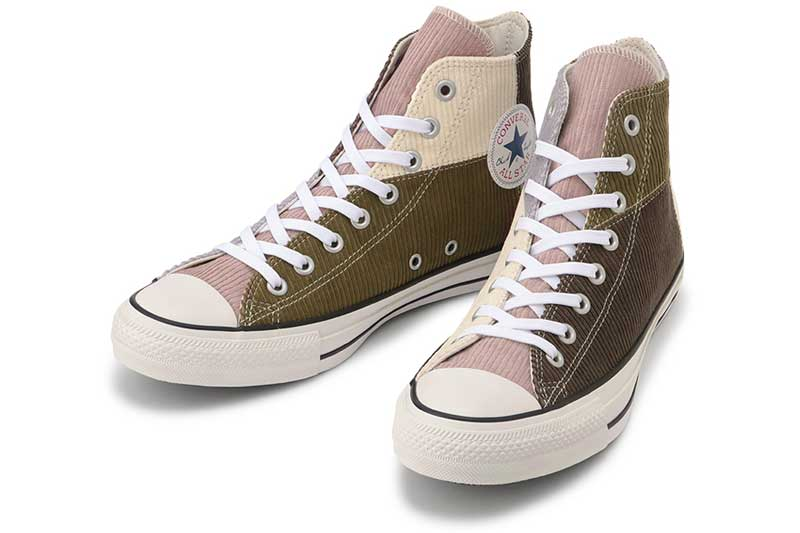 CONVERSE ALL STAR 100 MULTICORDUROY HI 31303131