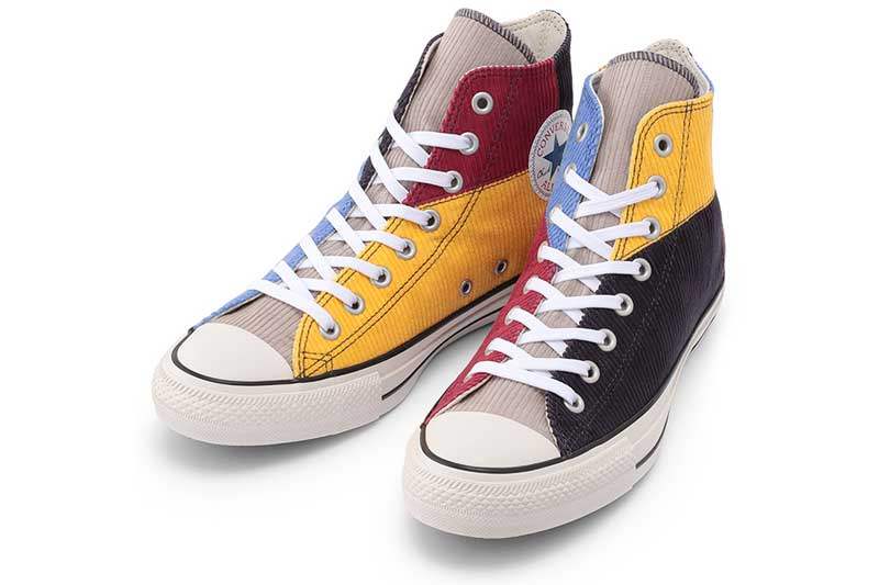 CONVERSE ALL STAR 100 MULTICORDUROY HI 31303130