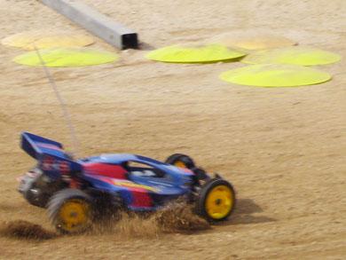 山女レース4