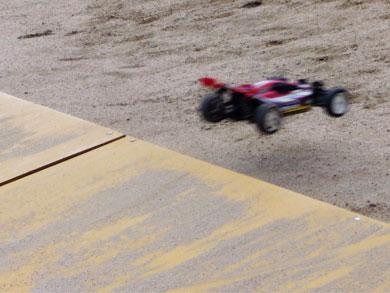 山女レース7