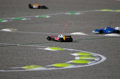 レース写真7