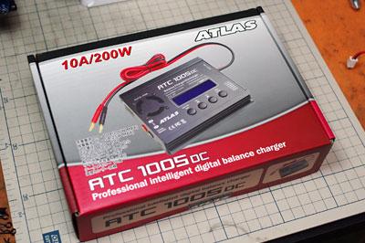 ATC1005DC化粧箱