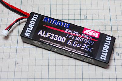 アトランティス リフェ ALF3300