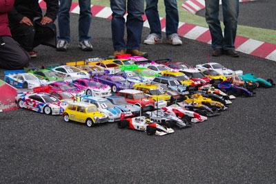 弥栄レース集合写真