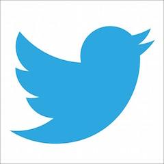 Twitterバード