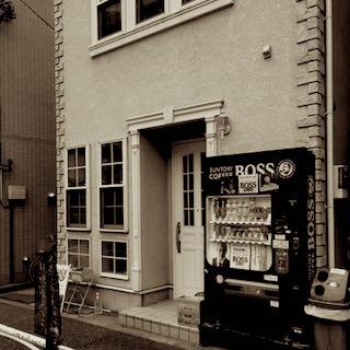 錦糸町カフェ