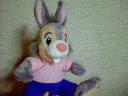 ウサギどん