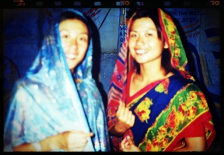 Asia Trip India