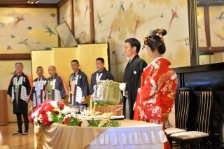 明治神宮 結婚式