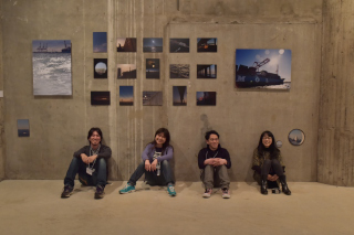 PhotographicPaths BankART yokohama photo exhibition  _013.JPG