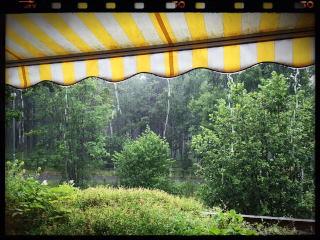 201607 Sweden Heavy rain